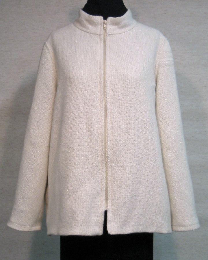 Narrow-width Handwoven Fabric